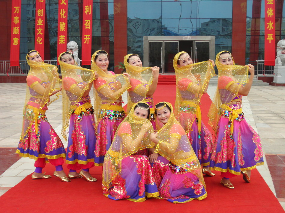 东坡文化节的点滴记忆