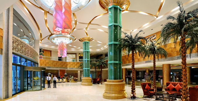 东坡国际大酒店